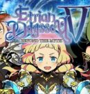 ETRIAN ODYSSEY V BEYOND THE MYTH + DLC DESENCRIPTADO ROM 3DS (ENGLISH)