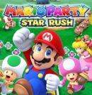 MARIO PARTY STAR RUSH DESENCRIPTADO ROM 3DS (MULTI5)