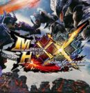 MONSTER HUNTER XX DOUBLE CROSS + UPDATE 1.4 DESENCRIPTADO ROM 3DS (INGLES)