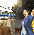 PHOENIX WRIGHT ACE ATTORNEY DUAL DESTINIES ROM 3DS (ENGLISH)