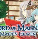 LORD OF MAGNA MAIDEN HEAVEN ROM 3DS (ESPAÑOL)
