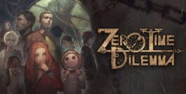 ZERO ESCAPE: ZERO TIME DILEMMA ROM 3DS (ESPAÑOL)