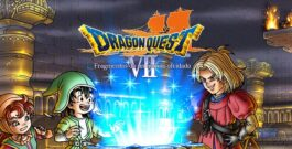 DRAGON QUEST VII FRAGMENTOS DE UN MUNDO OLVIDADO DESENCRIPTADO ROM 3DS (MULTI5)