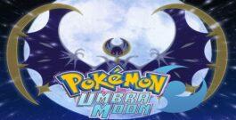 POKÉMON UMBRA MOON DESENCRIPTADO ROM 3DS (MULTI5)